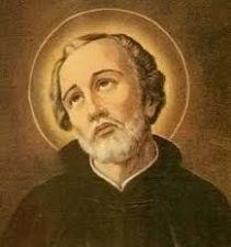 sw.Andrzej Bobola