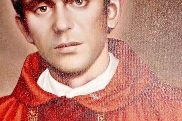 XI rocznica beatyfikacji ks. Jerzego Popiełuszki