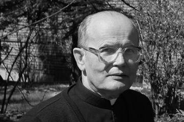 śp. ks. Mieczysław Gładysz, Michalita, Ojciec Duchowy KSD, odszedł do Pana