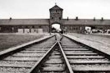 Dzień Pamięci Ofiar Niemieckich Obozów