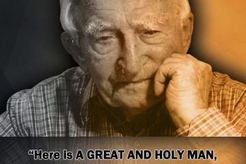 15 rocznica śmierci Sługi Bożego Ojca Mariana Żelazka, svd,