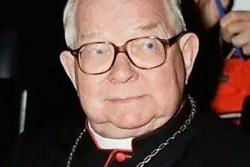Artur Adamski: Nieludzkie pożegnanie Kardynała Gulbinowicza