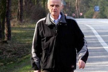 Zmarł Waldemar Chrostowski, jedyny świadek porwania bł.ks. Jerzego Popiełuszki