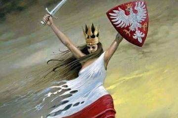 Co się dzieje ...[cz.2] - fala protestów ?  red. Roma Rejtan , KSD