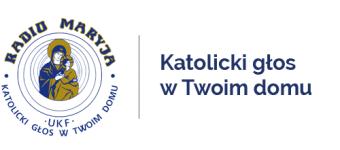 logo Radio KatolickiGlosWTwoimDomu2021