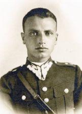 mjr Zygmunt Szendzielarz ps. Łupaszka