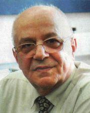 prof. Lucjan Piela